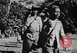 Image of OSS interrogate Japanese Burma, 1944, second 29 stock footage video 65675072042