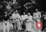 Image of OSS interrogate Japanese Burma, 1944, second 47 stock footage video 65675072042