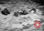 Image of OSS interrogate Japanese Burma, 1944, second 48 stock footage video 65675072042