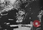 Image of OSS interrogate Japanese Burma, 1944, second 53 stock footage video 65675072042