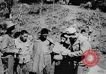 Image of OSS interrogation of captured Japanese Burma, 1944, second 5 stock footage video 65675072043