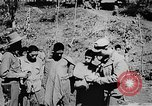 Image of OSS interrogation of captured Japanese Burma, 1944, second 7 stock footage video 65675072043