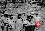 Image of OSS interrogation of captured Japanese Burma, 1944, second 10 stock footage video 65675072043
