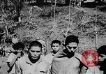 Image of OSS interrogation of captured Japanese Burma, 1944, second 14 stock footage video 65675072043
