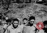 Image of OSS interrogation of captured Japanese Burma, 1944, second 16 stock footage video 65675072043