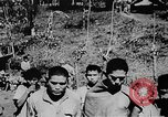 Image of OSS interrogation of captured Japanese Burma, 1944, second 17 stock footage video 65675072043