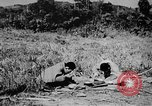 Image of OSS interrogation of captured Japanese Burma, 1944, second 19 stock footage video 65675072043