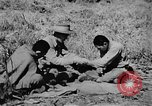 Image of OSS interrogation of captured Japanese Burma, 1944, second 22 stock footage video 65675072043