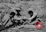 Image of OSS interrogation of captured Japanese Burma, 1944, second 25 stock footage video 65675072043