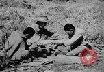 Image of OSS interrogation of captured Japanese Burma, 1944, second 27 stock footage video 65675072043