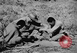 Image of OSS interrogation of captured Japanese Burma, 1944, second 28 stock footage video 65675072043