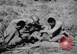 Image of OSS interrogation of captured Japanese Burma, 1944, second 29 stock footage video 65675072043