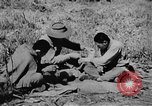 Image of OSS interrogation of captured Japanese Burma, 1944, second 30 stock footage video 65675072043