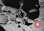 Image of OSS interrogation of captured Japanese Burma, 1944, second 31 stock footage video 65675072043