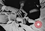 Image of OSS interrogation of captured Japanese Burma, 1944, second 32 stock footage video 65675072043