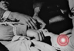 Image of OSS interrogation of captured Japanese Burma, 1944, second 34 stock footage video 65675072043