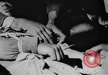Image of OSS interrogation of captured Japanese Burma, 1944, second 35 stock footage video 65675072043