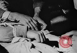 Image of OSS interrogation of captured Japanese Burma, 1944, second 36 stock footage video 65675072043