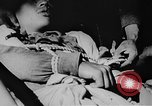 Image of OSS interrogation of captured Japanese Burma, 1944, second 39 stock footage video 65675072043
