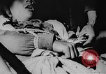 Image of OSS interrogation of captured Japanese Burma, 1944, second 42 stock footage video 65675072043