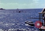Image of Admiral Chester Nimitz Kwajalein Island Marshall Islands, 1944, second 43 stock footage video 65675072045