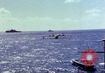 Image of Admiral Chester Nimitz Kwajalein Island Marshall Islands, 1944, second 48 stock footage video 65675072045