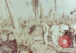 Image of Admiral Chester Nimitz Kwajalein Island Marshall Islands, 1944, second 52 stock footage video 65675072047