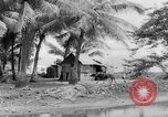 Image of Chamorro natives Guam, 1939, second 15 stock footage video 65675072054