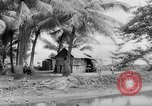 Image of Chamorro natives Guam, 1939, second 23 stock footage video 65675072054