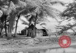 Image of Chamorro natives Guam, 1939, second 24 stock footage video 65675072054