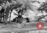 Image of Chamorro natives Guam, 1939, second 28 stock footage video 65675072054