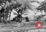 Image of Chamorro natives Guam, 1939, second 33 stock footage video 65675072054