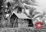 Image of Chamorro natives Guam, 1939, second 35 stock footage video 65675072054
