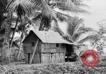 Image of Chamorro natives Guam, 1939, second 36 stock footage video 65675072054