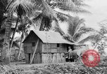 Image of Chamorro natives Guam, 1939, second 37 stock footage video 65675072054