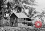Image of Chamorro natives Guam, 1939, second 38 stock footage video 65675072054