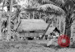Image of Chamorro natives Guam, 1939, second 49 stock footage video 65675072054