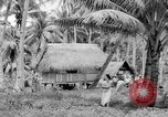 Image of Chamorro natives Guam, 1939, second 50 stock footage video 65675072054