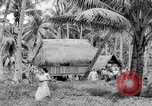 Image of Chamorro natives Guam, 1939, second 53 stock footage video 65675072054