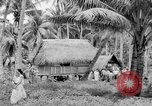 Image of Chamorro natives Guam, 1939, second 54 stock footage video 65675072054