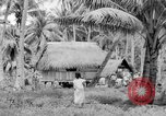Image of Chamorro natives Guam, 1939, second 56 stock footage video 65675072054