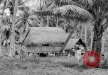 Image of Chamorro natives Guam, 1939, second 62 stock footage video 65675072054