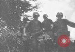Image of American soldiers Guam, 1945, second 3 stock footage video 65675072058