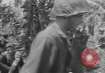 Image of American soldiers Guam, 1945, second 21 stock footage video 65675072058
