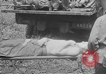 Image of American soldiers Guam, 1945, second 27 stock footage video 65675072058
