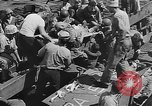 Image of American soldiers Guam, 1945, second 32 stock footage video 65675072058