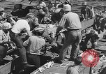 Image of American soldiers Guam, 1945, second 33 stock footage video 65675072058