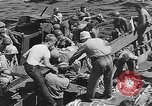 Image of American soldiers Guam, 1945, second 34 stock footage video 65675072058
