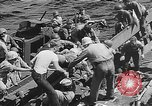 Image of American soldiers Guam, 1945, second 35 stock footage video 65675072058