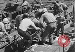 Image of American soldiers Guam, 1945, second 37 stock footage video 65675072058